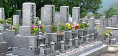 墓石ご購入の流れ